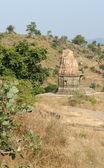Around Aravalli Range — Stock Photo