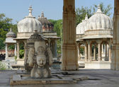 Ahar Cenotaphs — Stock Photo
