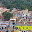Bundi in India - Stock Photo