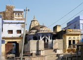 Bundi in India — Stock Photo