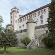 Fortress Marienberg - Stock Photo