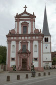 Church in Bavaria — Stock Photo