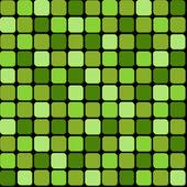 Green pile — Stock Vector