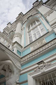 Russia. Yaroslavl. House Merchant Dunayev. — Stock Photo