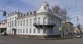 Russia. Yaroslavl. Mansion Dontsov and Lopatin. — Stock Photo