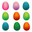 Easter eggs - Foto de Stock