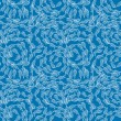 Abstract seamless pattern — Imagen vectorial