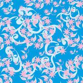 Abstract seamless texture. vectop pattern — Stock Vector