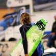 Surf lifestyle - Stockfoto