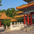 Summer Palace, Beijing China — Foto de Stock