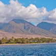 Maui Shore — Stock Photo