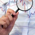Commodity trading — Stock Photo #8854775