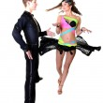 Latin dance — Stock Photo #8445868