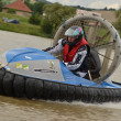 Hovercraft — Stock Photo