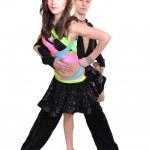 Latin dance — Stock Photo #8468307