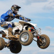 Quad bike - Stockfoto
