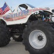 Monster truck — Stock Photo
