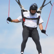 World parachuting championships - ストック写真