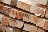 Wood planks close-up — Stock Photo