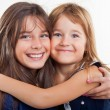 Sisters — Stock Photo #8116527