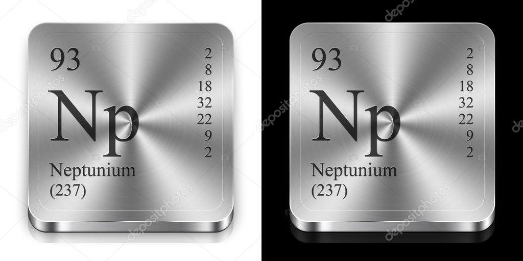 нептуний