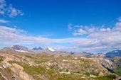 Parc de la vanoise, alpes français. — Photo
