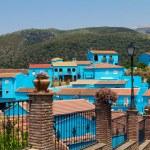 ������, ������: Smurfs Village