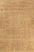 Hessian background — Stock Photo