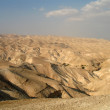 Stock Photo: View on Judean desert