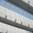 Detail of Orange County Convention Center — Stock Photo #8031036