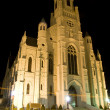 Church at Night — Stock Photo #8353259