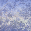 Frosted glass — Stock Photo #9678920
