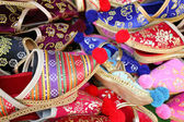 Ciabatte turchi — Foto Stock