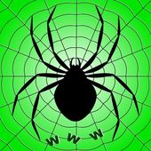 Spider — 图库矢量图片