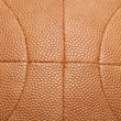Vintage Leather basketball ball background — Stock Photo