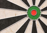 Dartboard abstract background — Stock Photo