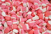 Gummy snoepjes goed voedsel voor alle kinderen — Stockfoto