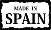Made in spain — Stock Vector