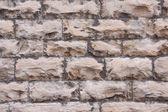 Patrón irregular de ladrillos — Foto de Stock