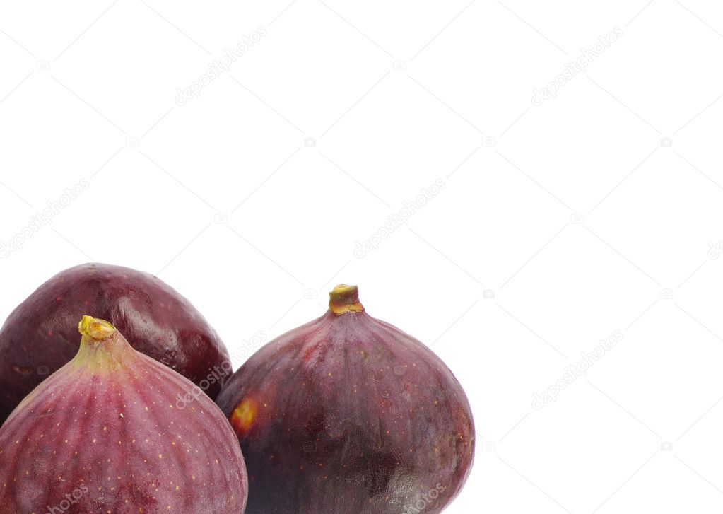Figs fruite — Stock Photo #9514102