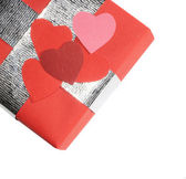 Valentines Day love gift — Stock Photo