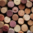 Cork wine — Stock Photo #9234374