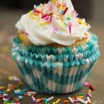 Cupcake — Stock Photo #9386108