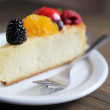 cheese cake&quot — Stock Photo #9386334