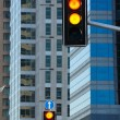Stock Photo: Traffic lights.