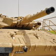Merkava MK-2. — Stock Photo