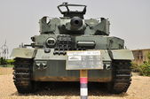 Panzer-4, nazi WW-2 tank. — Stock Photo