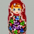 Stock Photo: Russian Matryoshka