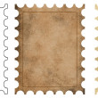 3 postage backgrounds — Stock Photo