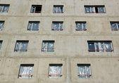 Zur festlegung von windows — Stockfoto